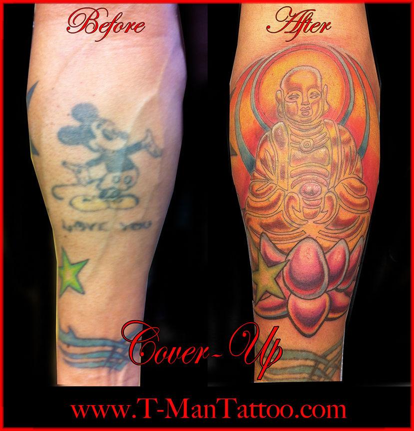 tattoos howard teman howard teman