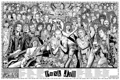 Punk Jam