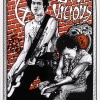 Sid Vicious Sum Mission Original Art By Howard Teman
