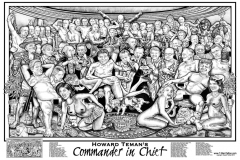 Commander N Chief