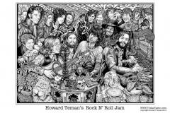 Rock N Roll Jam