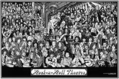 Rock N Roll Theatre